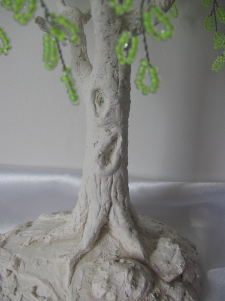 Как сделать своими руками ствол дерева