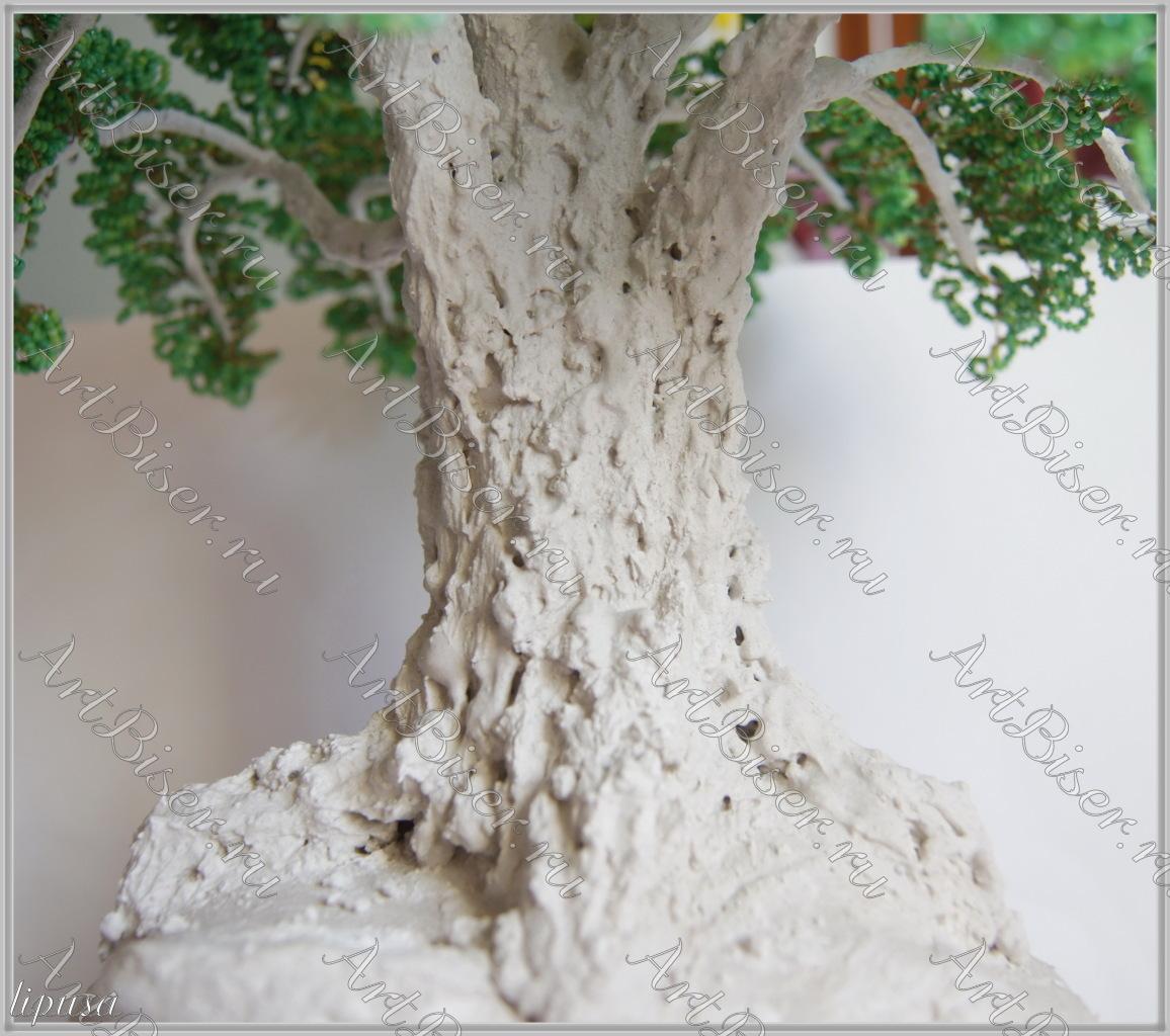 Поделка у лукоморья дуб зеленый - Родная тропинка 94